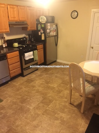 South Boston Apartment for rent 1 Bedroom 1 Bath Boston - $2,100