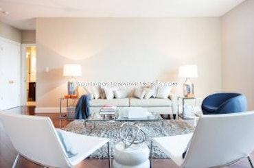Downtown, Boston, MA - 1 Bed, 1 Bath - $3,190 - ID#3819055