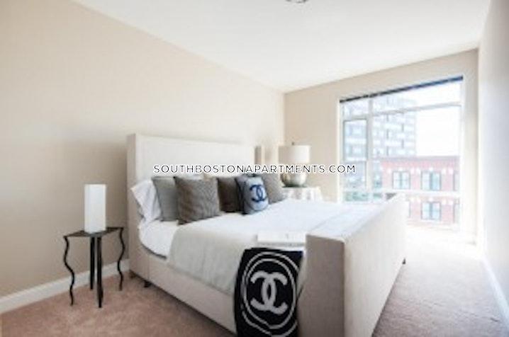 BOSTON - SOUTH BOSTON - WEST SIDE - 1 Bed, 1 Bath - Image 4
