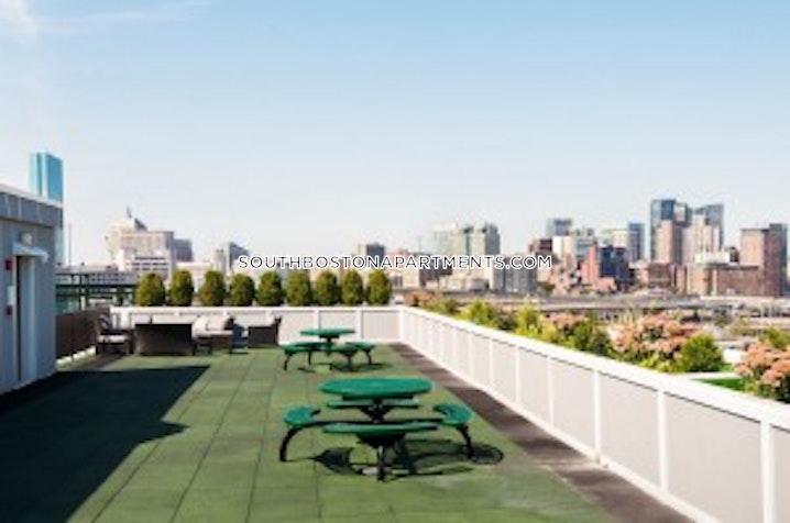 BOSTON - SOUTH BOSTON - WEST SIDE - 1 Bed, 1 Bath - Image 9