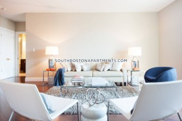 Boston - South Boston - West Side - 2 Beds, 2 Baths - $4,250