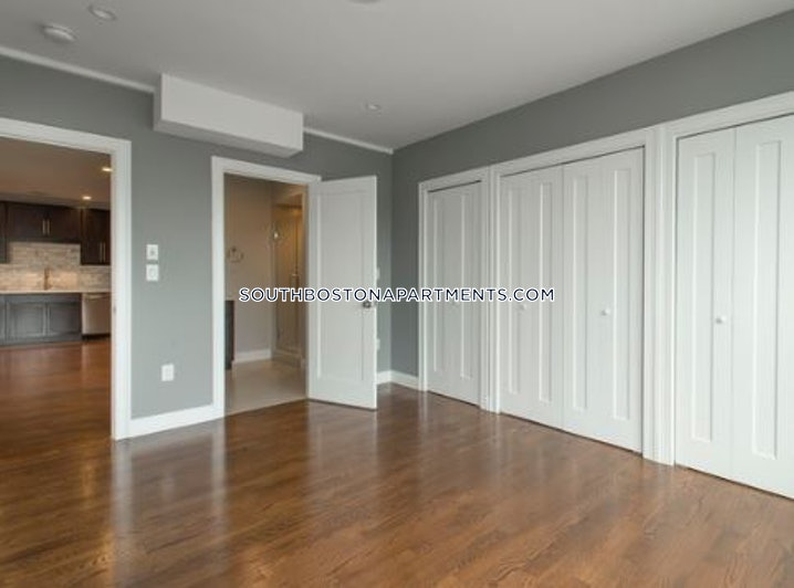 Boston - South Boston - West Side - 2 Beds, 2 Baths - $3,700