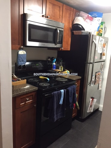 South End, Boston, MA - 2 Beds, 2 Baths - $4,800 - ID#3714581