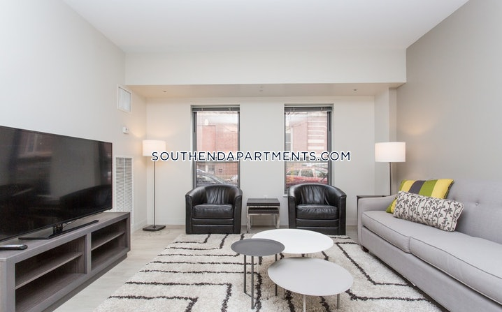 Boston - South End - 1 Bed, 1 Bath - $2,580