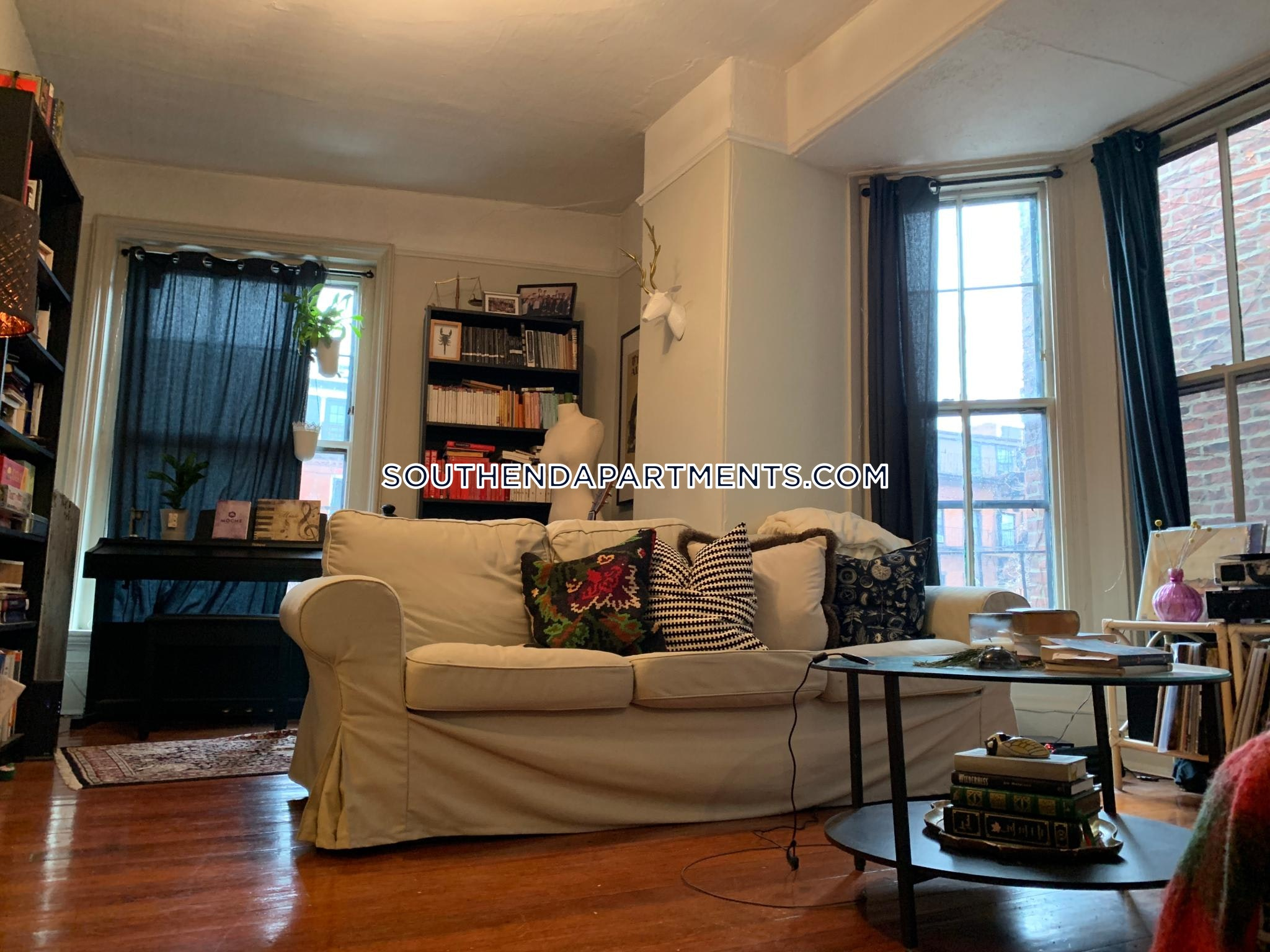 South end apartment for rent 1 bedroom 1 bath boston 2 800 - Boston 1 bedroom apartments for sale ...