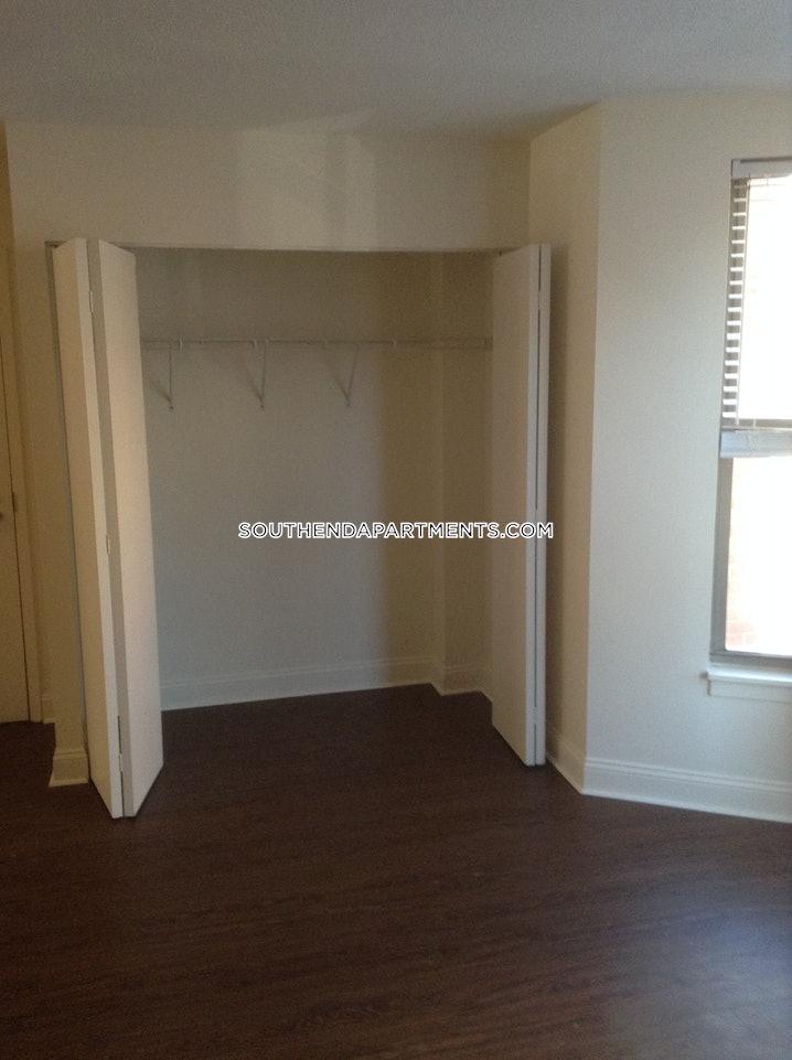 Boston - South End - 3 Beds, 2 Baths - $4,900