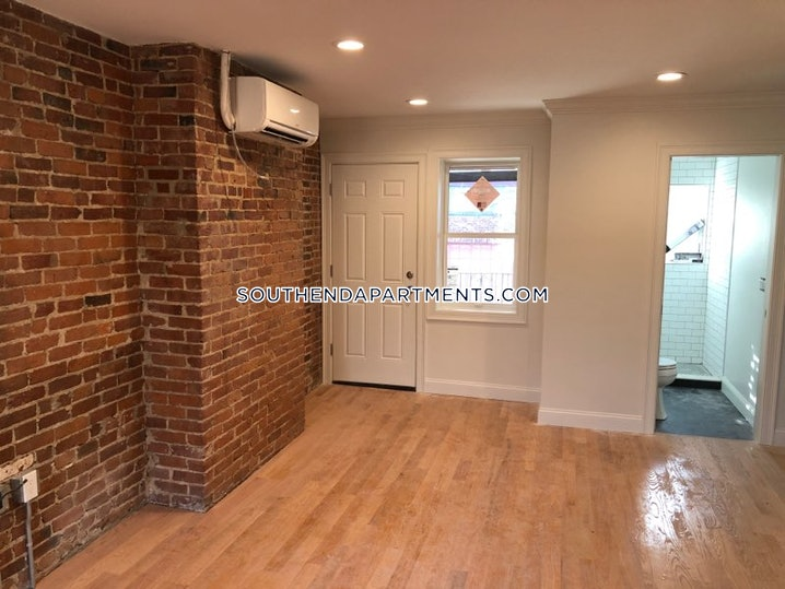 Boston - South End - 1 Bed, 1 Bath - $1,900