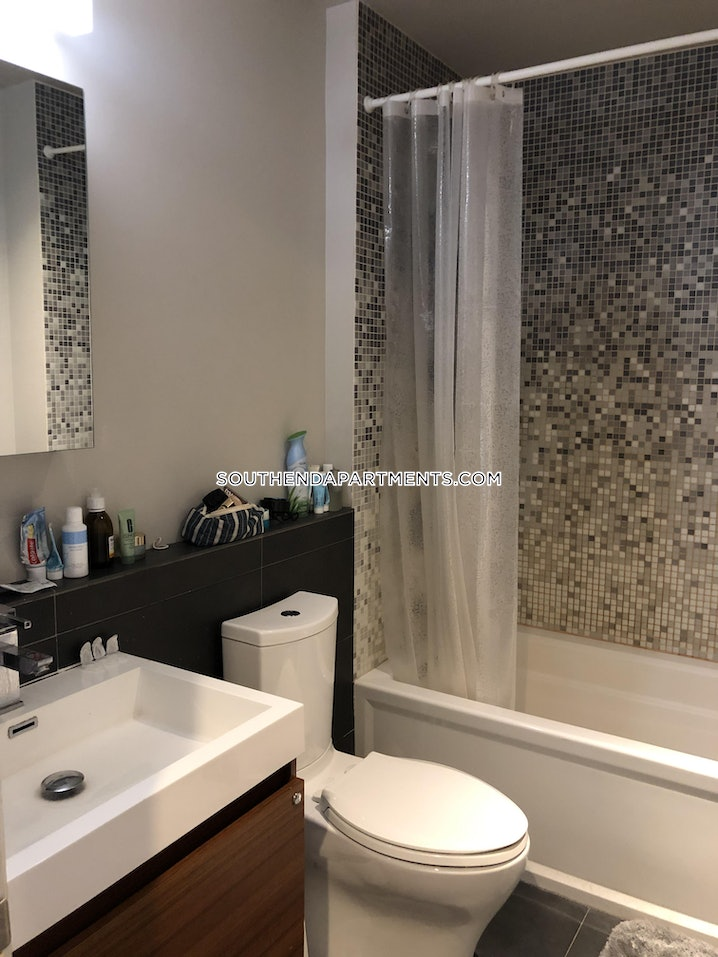 Boston - South End - 2 Beds, 1 Bath - $3,500