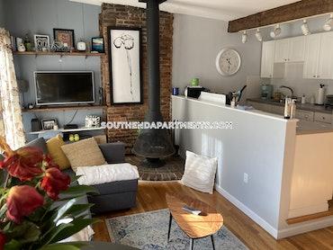 Fenway/Kenmore, Boston, MA - 1 Bed, 1 Bath - $2,600 - ID#3825294