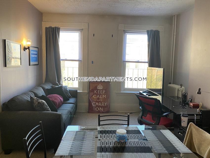 BOSTON - BACK BAY - 1 Bed, 1 Bath - Image 2