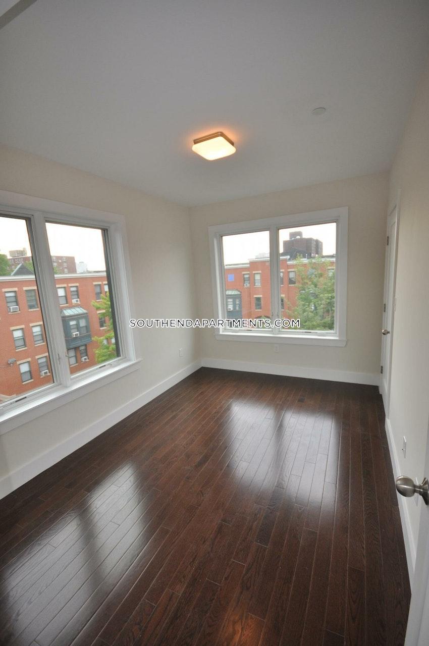 BOSTON - SOUTH END - 2 Beds, 1 Bath - Image 7