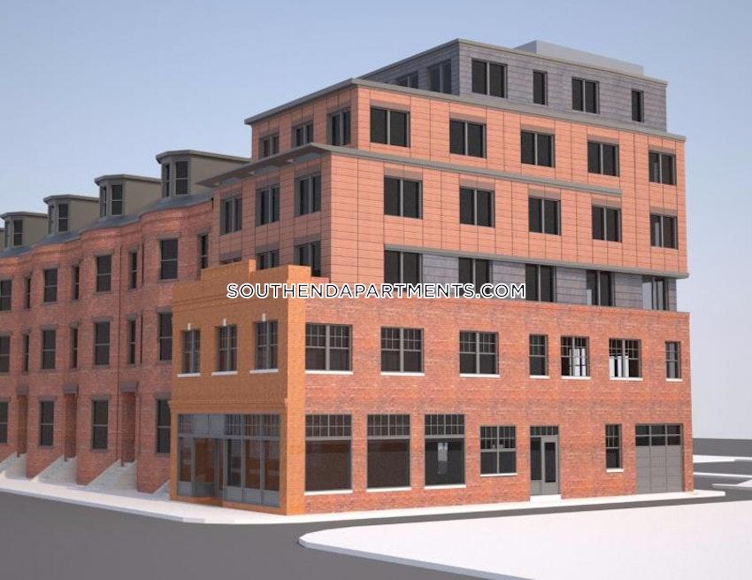 BOSTON - SOUTH END - 2 Beds, 1 Bath - Image 9
