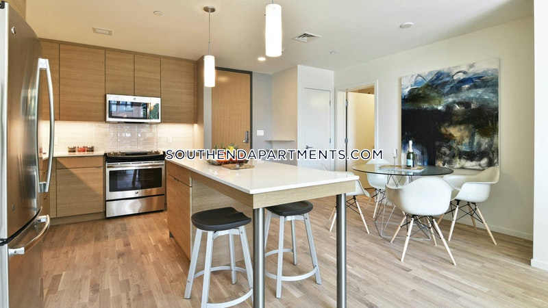 South End Apartment for rent 2 Bedrooms 2 Baths Boston - $4,640