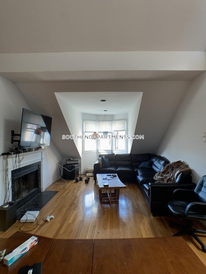 Boston - South End - 3 Beds, 1 Bath - $4,100