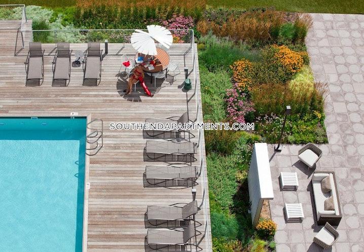 Boston - South End - 3 Beds, 2 Baths - $6,077