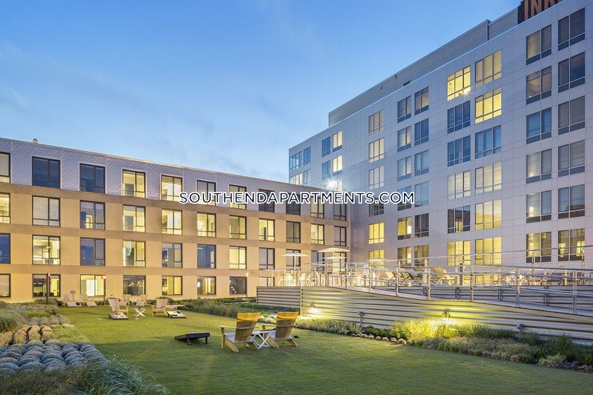 BOSTON - SOUTH END - 2 Beds, 2 Baths - Image 11