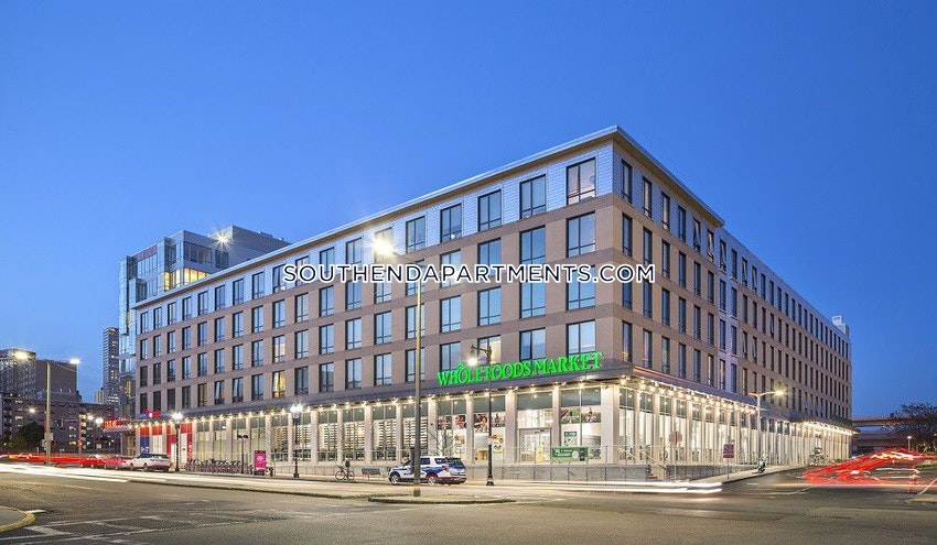 BOSTON - SOUTH END - 2 Beds, 2 Baths - Image 8