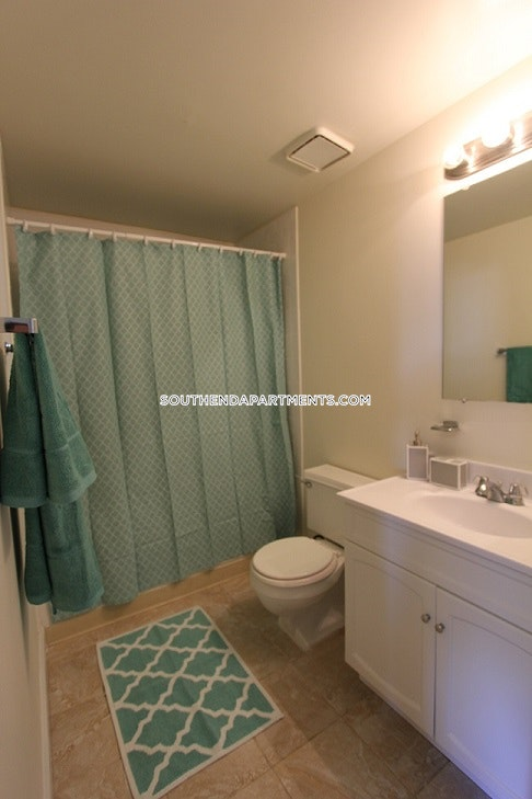 Northeastern/symphony Apartment for rent 3 Bedrooms 2 ...