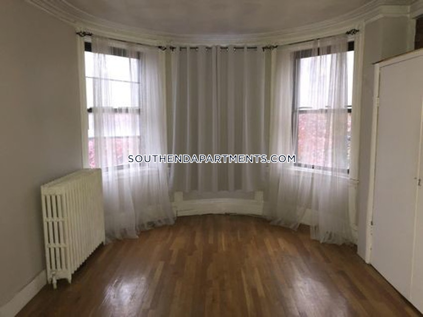 BOSTON - SOUTH END - 1 Bed, 1 Bath - Image 1