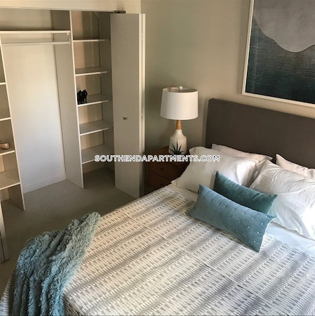 South End Apartment for rent Studio 1 Bath Boston - $3,440