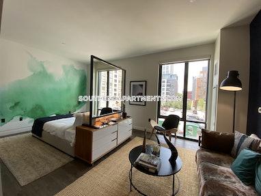 Boston - South End - Studio, 1 Bath - $3,006 - ID#3790037