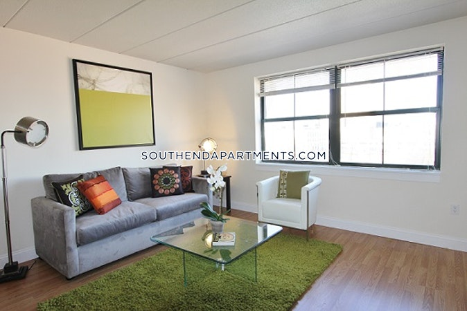 South End Apartment for rent 2 Bedrooms 2 Baths Boston - $4,395