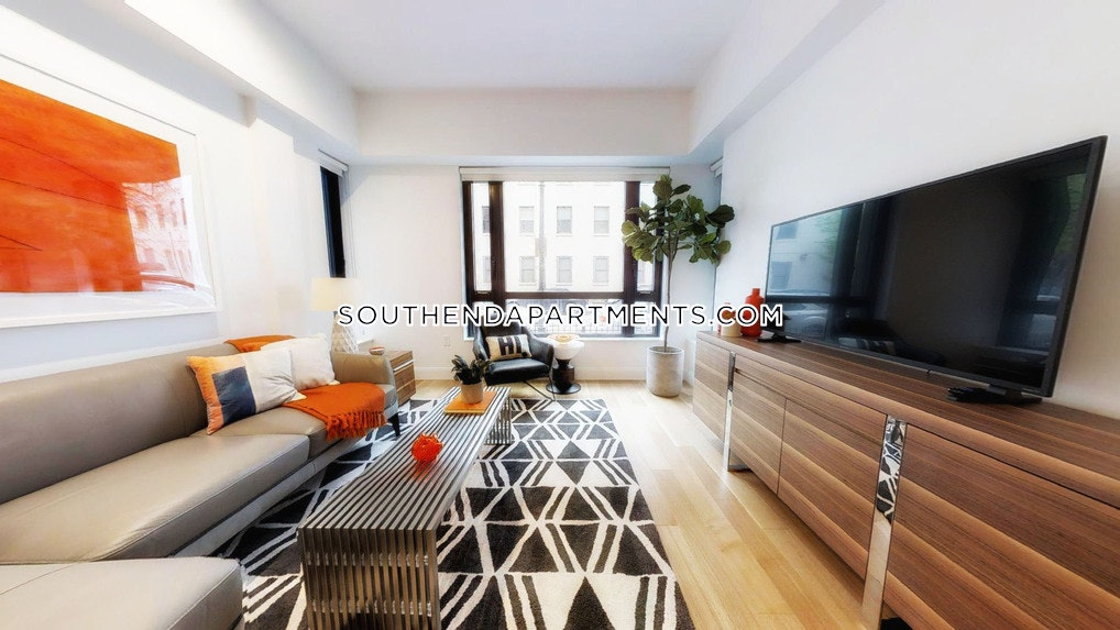 South End Apartment For Rent 3 Bedrooms 2 Baths Boston 4 050