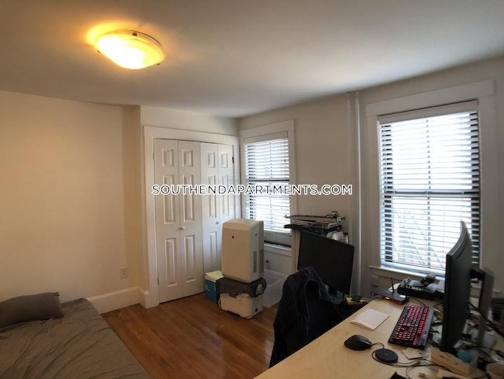 Boston - South End - 4 Beds, 2 Baths - $5,000