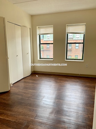 South End Apartment for rent 3 Bedrooms 2 Baths Boston - $3,895