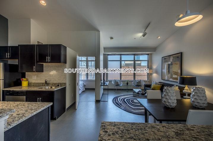 Boston - South End - 2 Beds, 1 Bath - $3,650