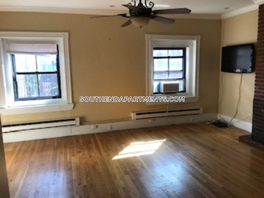 BOSTON - SOUTH END - 1 Bed, 1 Bath - Image 4