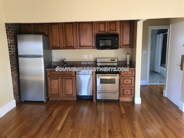 South End Apartment for rent 1 Bedroom 1 Bath Boston - $2,600
