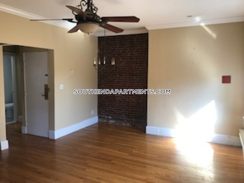 BOSTON - SOUTH END - 1 Bed, 1 Bath - Image 5