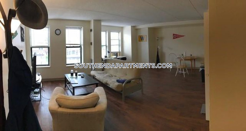 South End Apartment for rent 2 Bedrooms 1 Bath Boston - $2,880