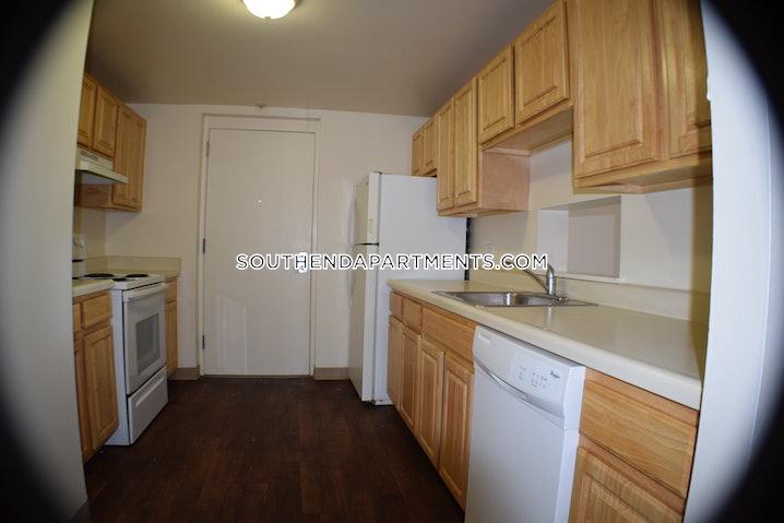 Boston - South End - 3 Beds, 2 Baths - $3,295