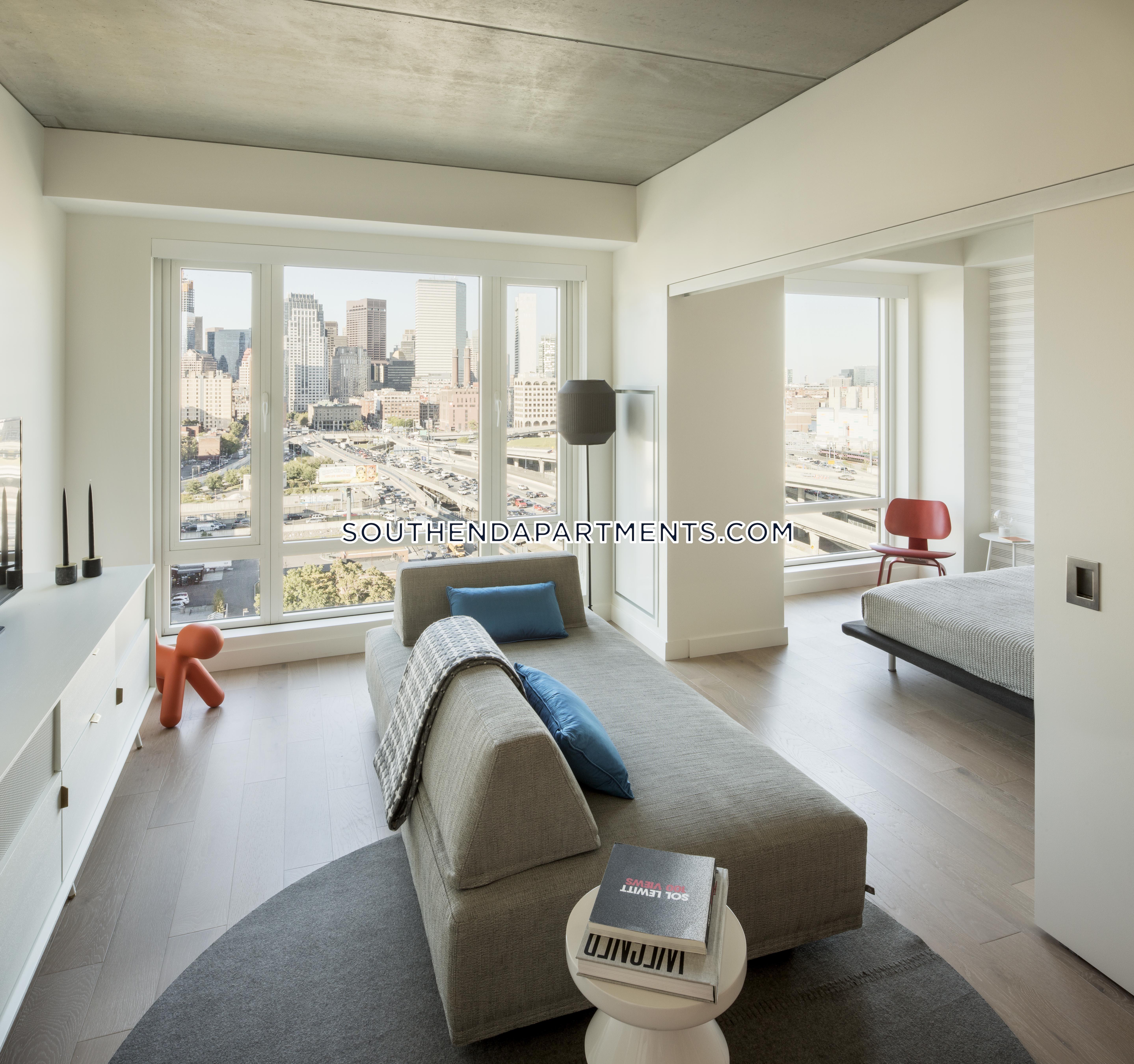 South End Apartment For Rent Studio 1 Bath Boston