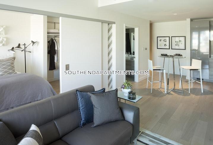 Boston - South End - 2 Beds, 1 Bath - $3,895