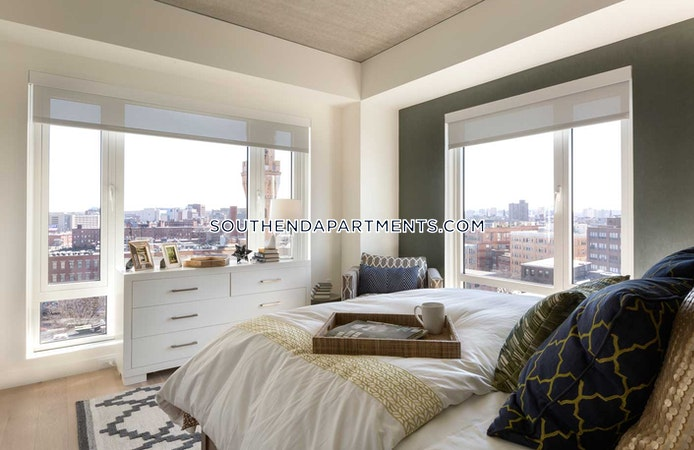 South End Apartment for rent 2 Bedrooms 1 Bath Boston - $4,010