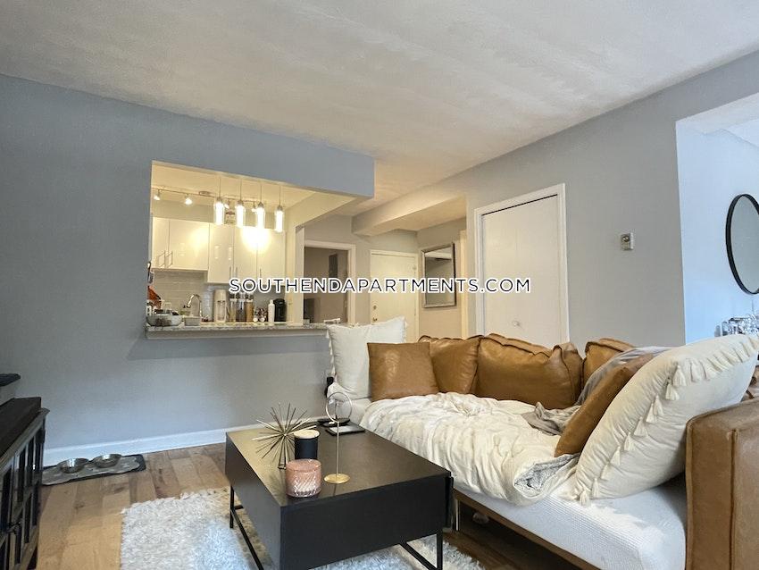BOSTON - SOUTH END - 1 Bed, 1 Bath - Image 6