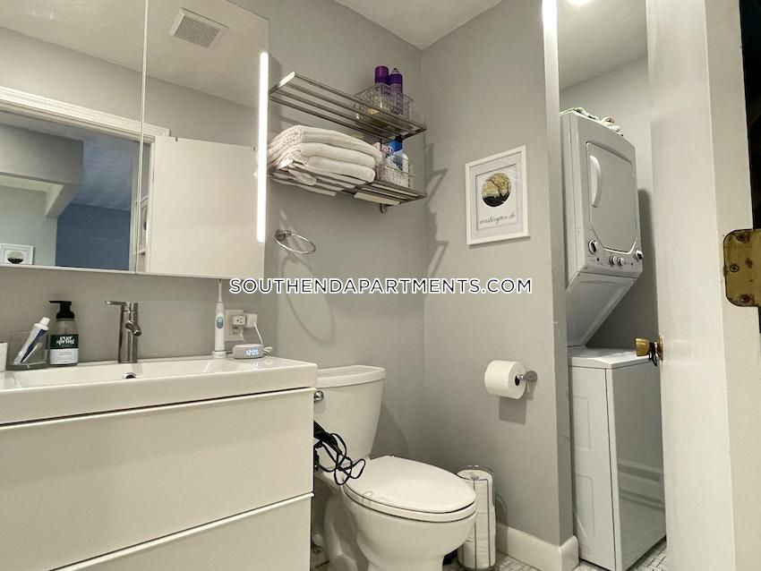BOSTON - SOUTH END - 1 Bed, 1 Bath - Image 11