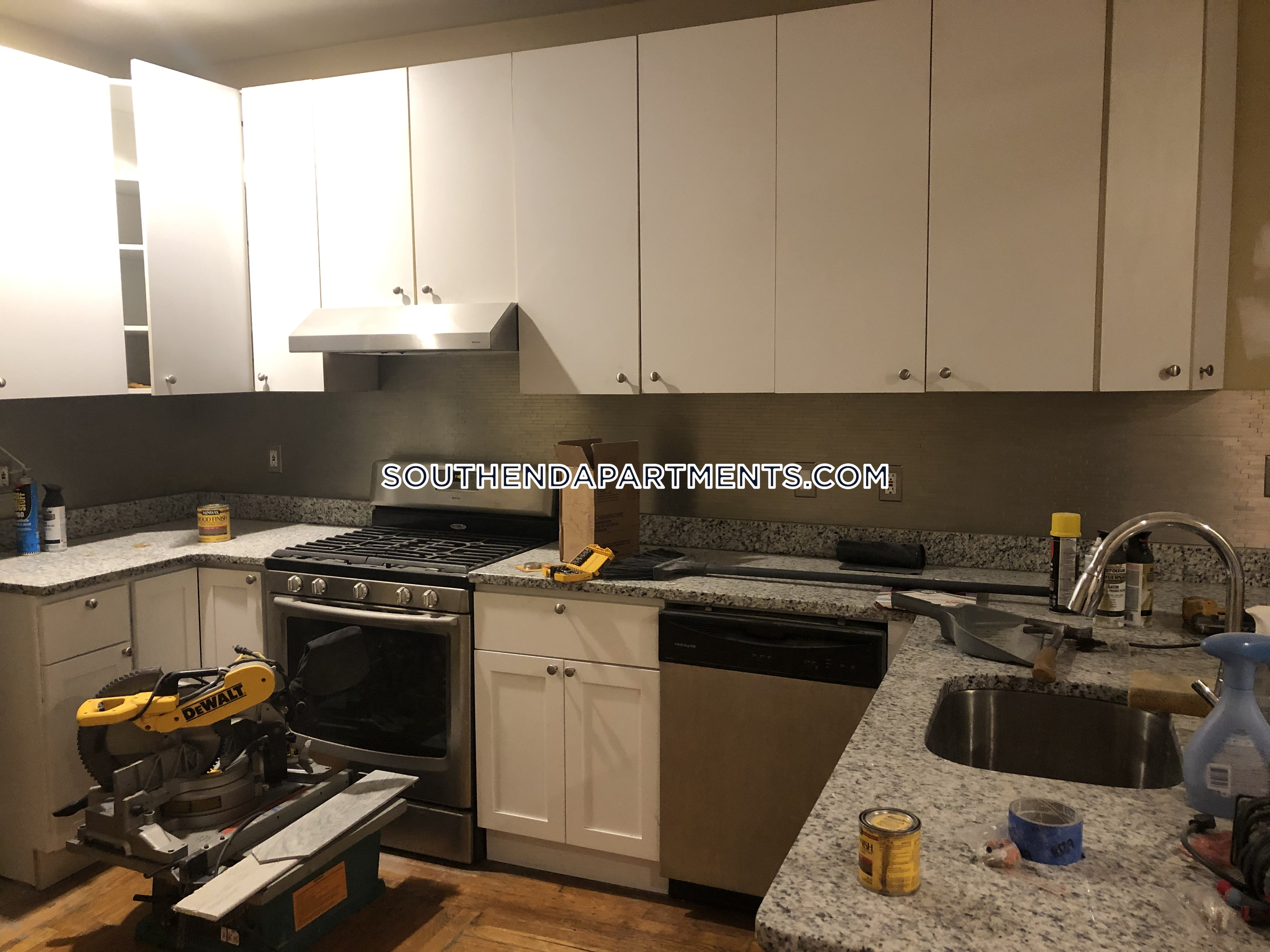Apartments For Rent In South Boston With Parking