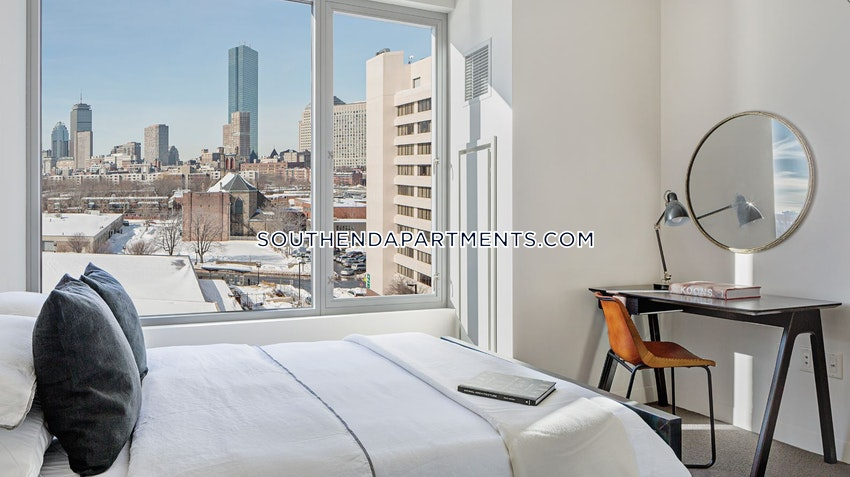 BOSTON - SOUTH END - 2 Beds, 2 Baths - Image 6