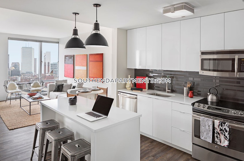 BOSTON - SOUTH END - 2 Beds, 2 Baths - Image 1