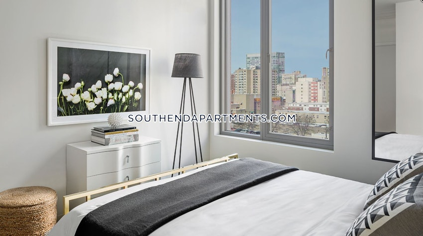 BOSTON - SOUTH END - 2 Beds, 2 Baths - Image 3