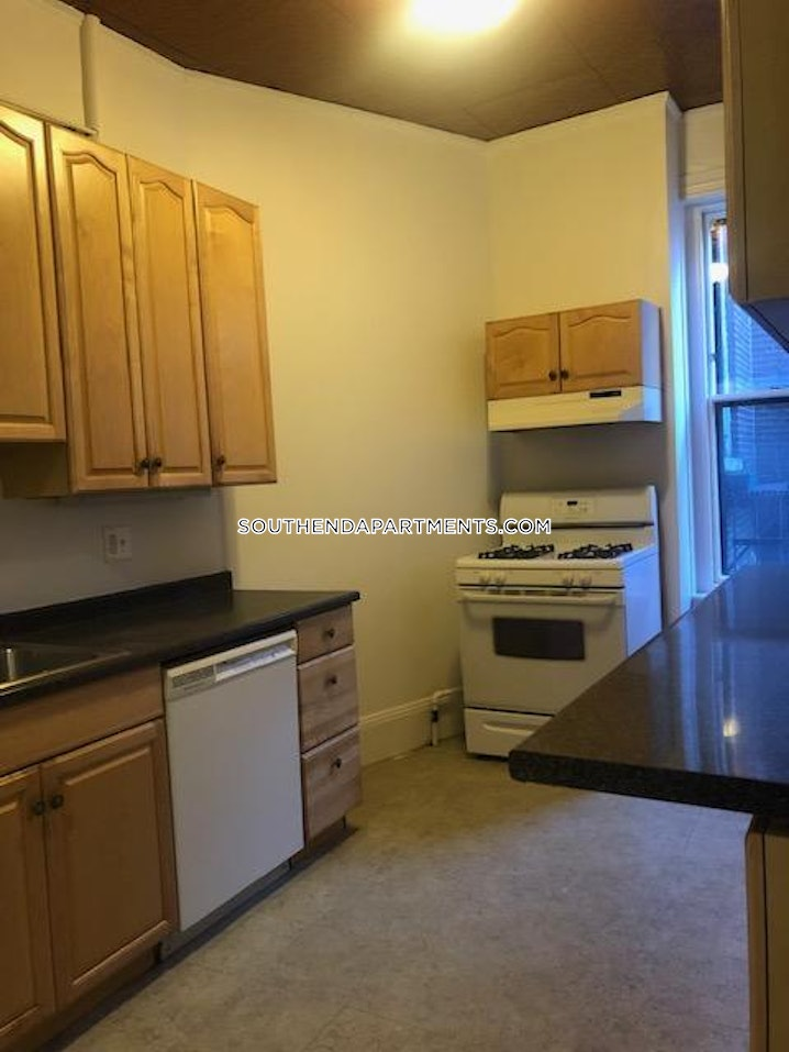 Boston - South End - 2 Beds, 1 Bath - $2,975