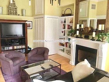 South End, Boston, MA - 1 Bed, 1 Bath - $3,000 - ID#3825190