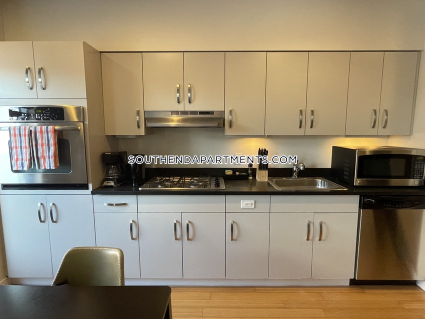 BOSTON - SOUTH END - 2 Beds, 1.5 Baths - Image 7