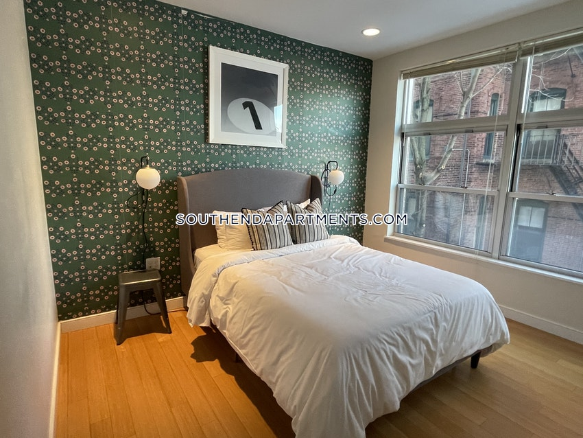 BOSTON - SOUTH END - 2 Beds, 1.5 Baths - Image 5
