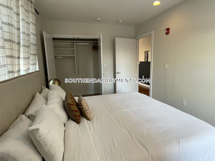BOSTON - SOUTH END - 2 Beds, 1.5 Baths - Image 4