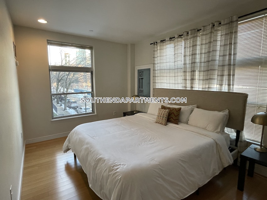 BOSTON - SOUTH END - 2 Beds, 1.5 Baths - Image 3